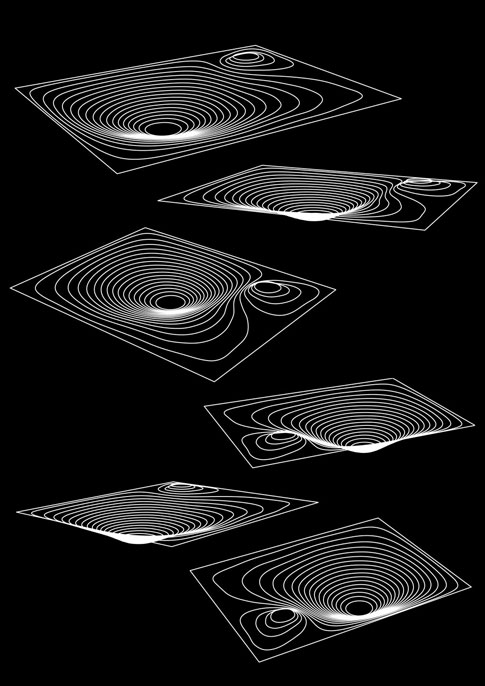 martinazua-azua-numbered-design-objects-edition-limited-craft-artesania-barcelona-local-artwork-production-fairdesign-simplicity-creative-luxury-cosmic-water-fluid-surface-liquid-corian-minimal-fluid-lines-white-black-fabric-digital-sketch-draw-dibujo-concept
