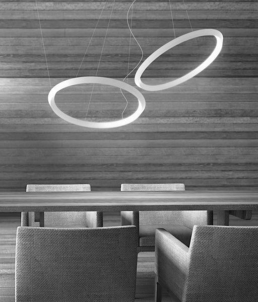 Great HALO For Vibia