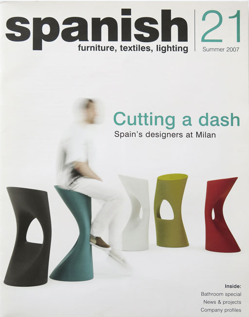 press-martin-azua-spanish-furniture