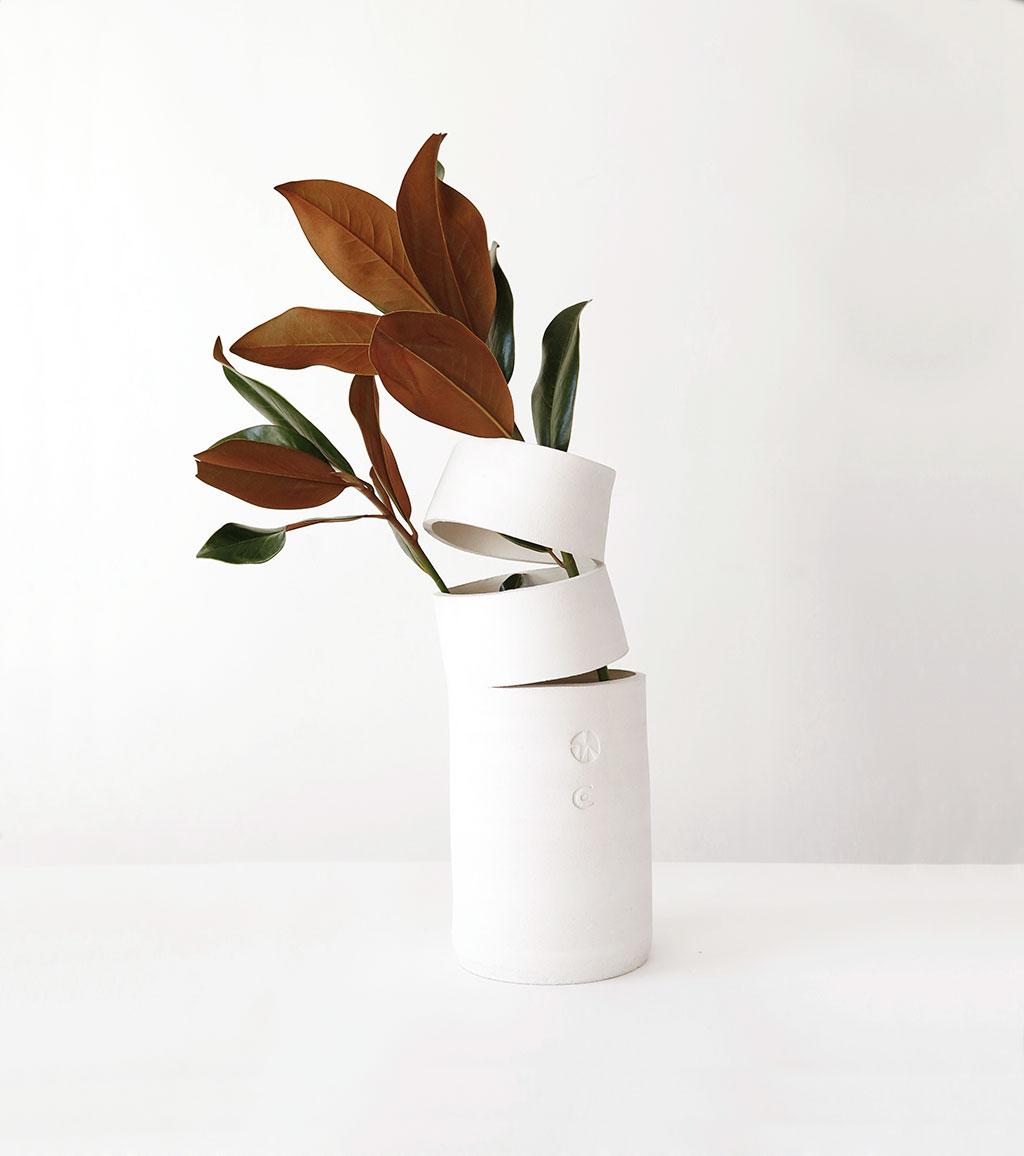 Warped Vase