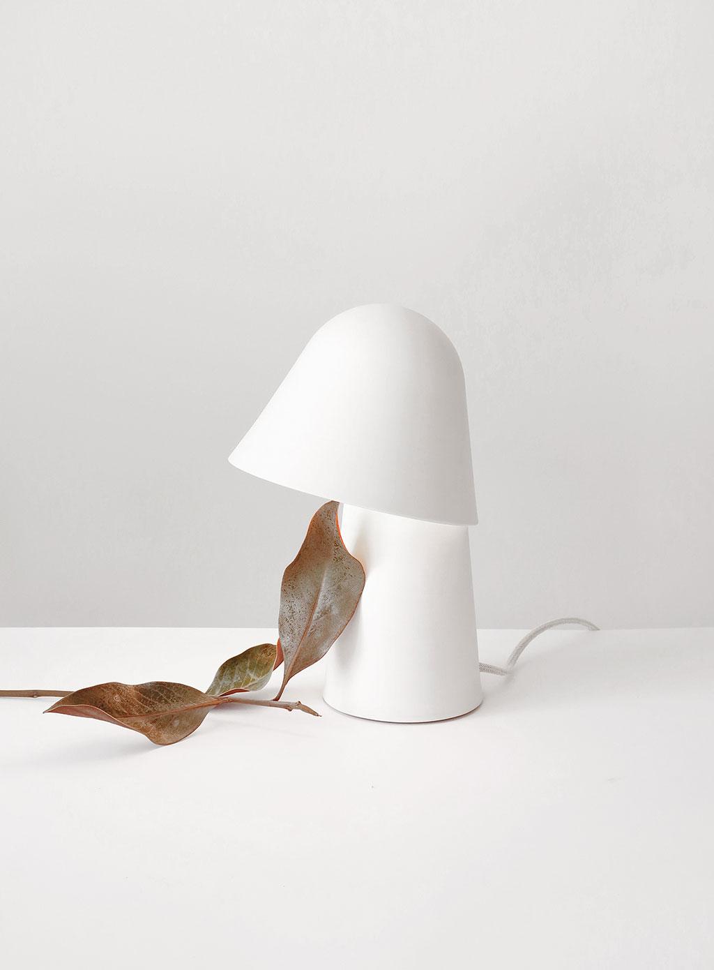 Okina lamp